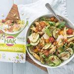 Salade met HAK Italiaanse Saladeverrijker