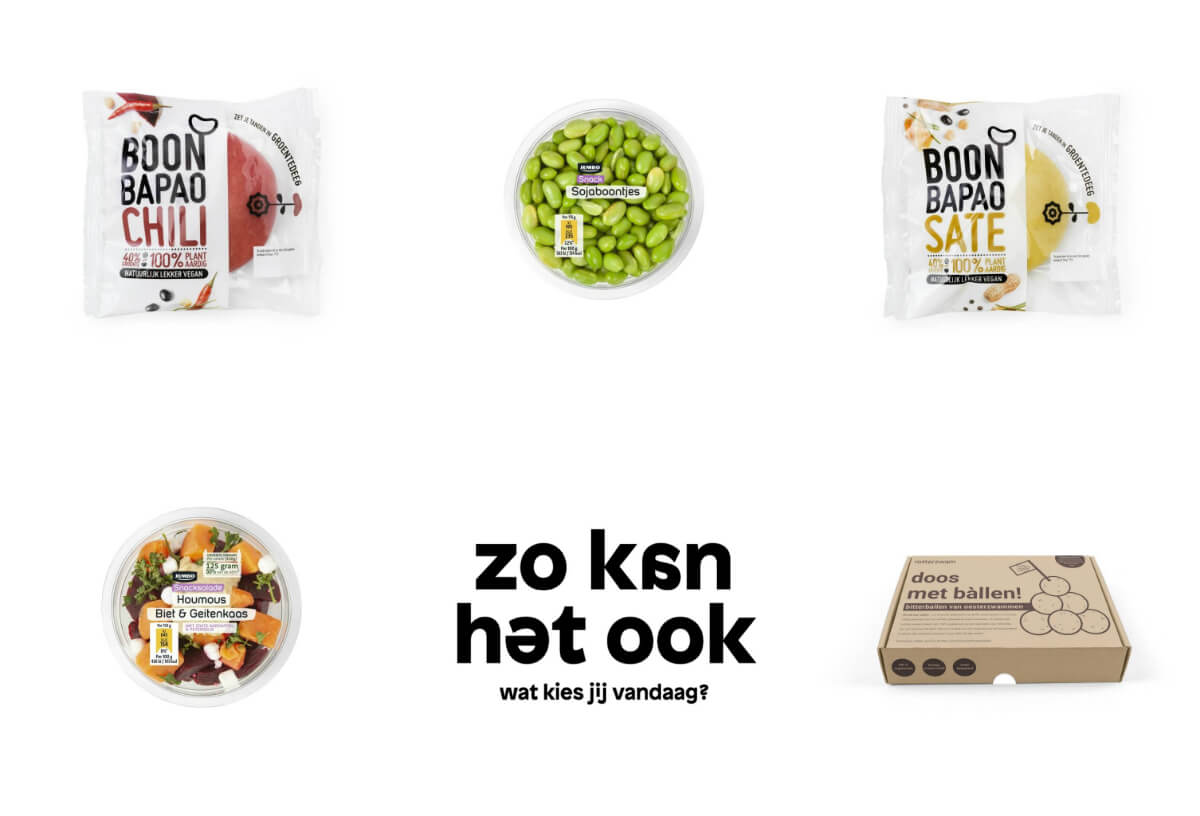 5 variaties op snacks