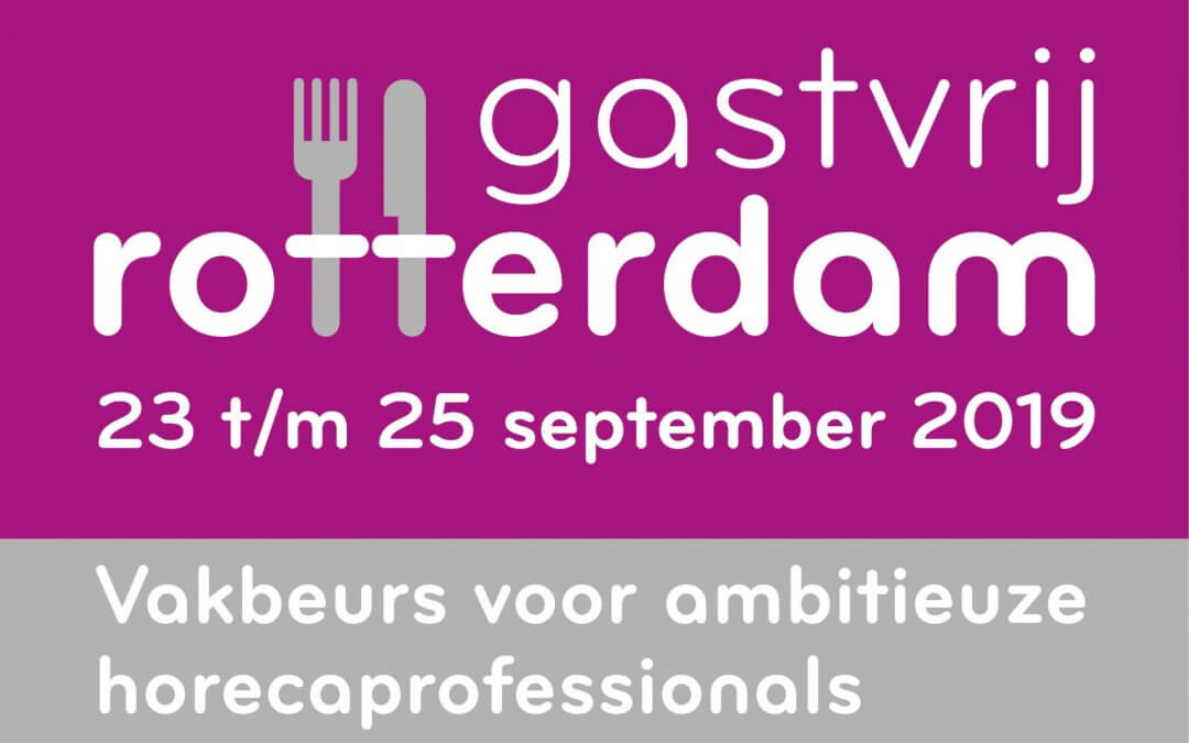 Wat te doen bij het Vegan Taste Lab op Gastvrij Rotterdam?