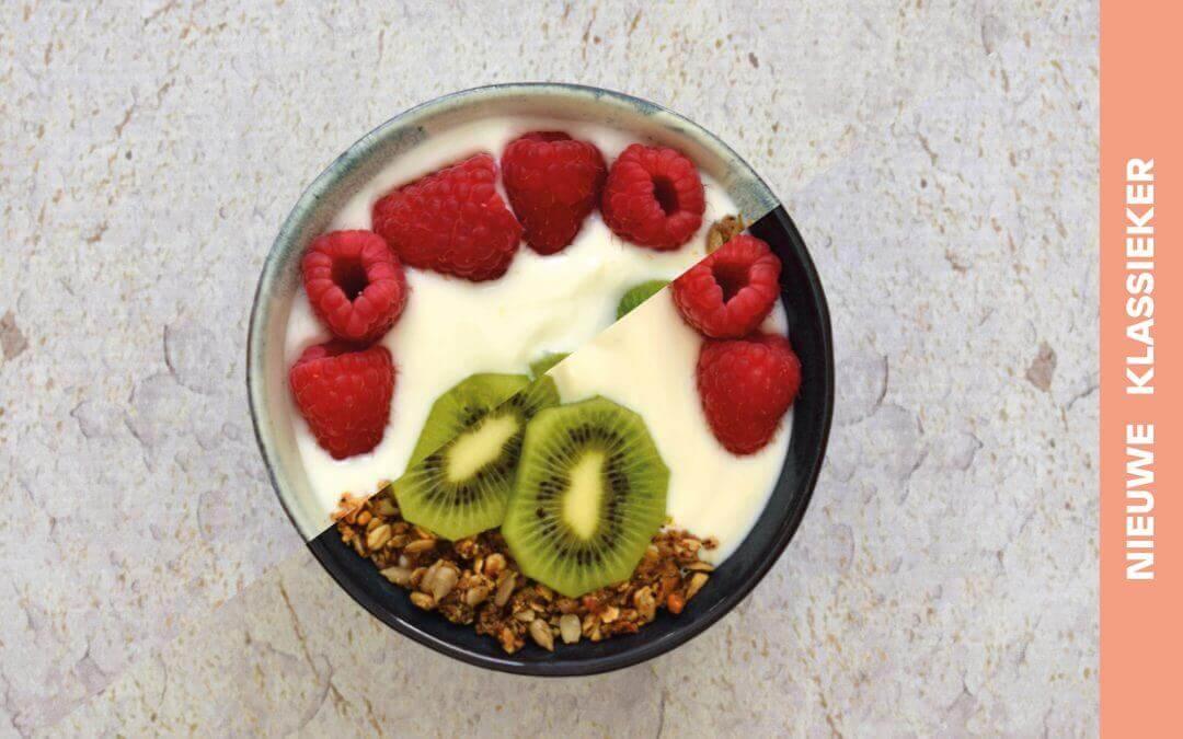 5 ontbijt variaties