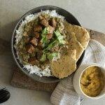5 curry recepten
