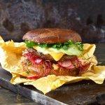 5 burger recepten