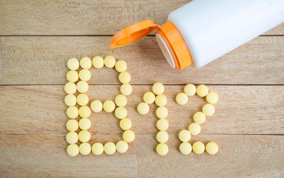 Wanneer moet je vitamine B12 gaan slikken?
