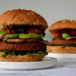 Quorn introduceert Vegan Supreme Burger