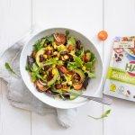 Mexicaanse salade met HAK saladeverrijker