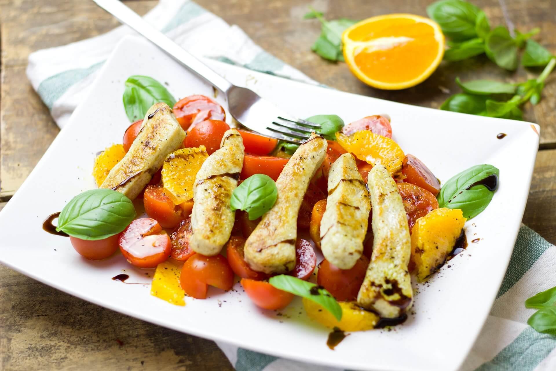 Vleesvervangers: de bouwstenen voor jouw vegetarische maaltijd