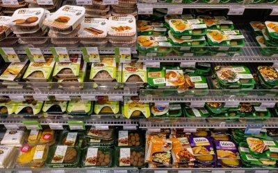 Terugblik en vooruitblik op de Nederlandse vleesconsumptie