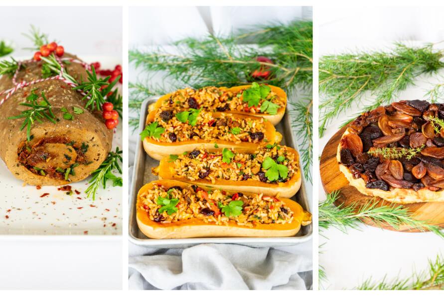 5 kerst pronkstukken