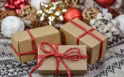 5 duurzame cadeaus voor de feestdagen