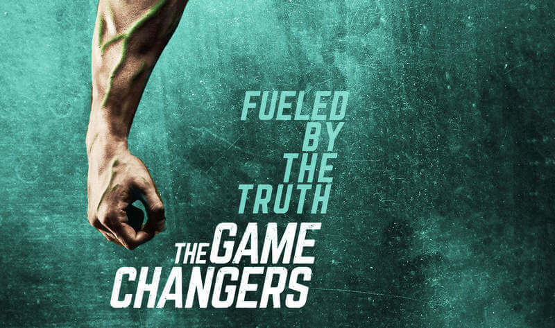 Documentaire The Game Changers