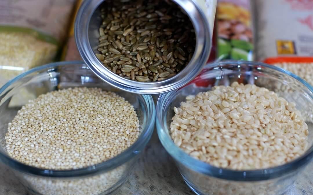 Koolhydraten: de bouwstenen voor jouw vegetarische maaltijd
