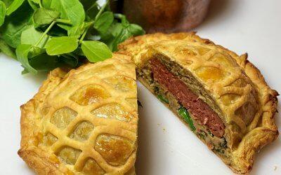 Chef recept: Wellington