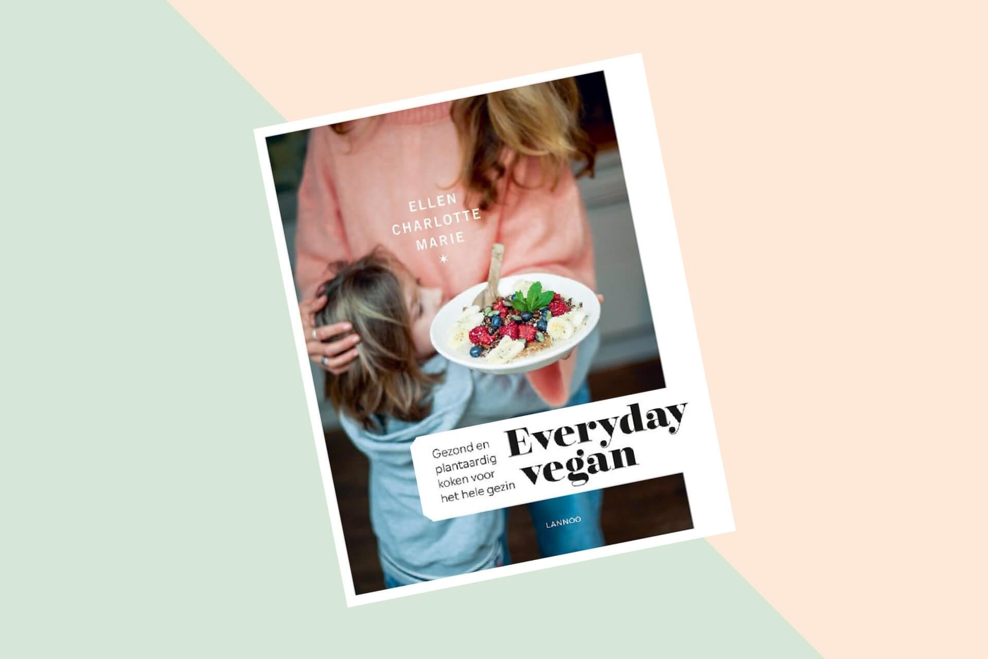 Kookboek: Everyday Vegan
