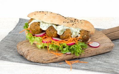 GoodBite wordt Schouten in foodservice en food industrie