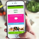 Veggie Challenge App helpt bij vleesminderen
