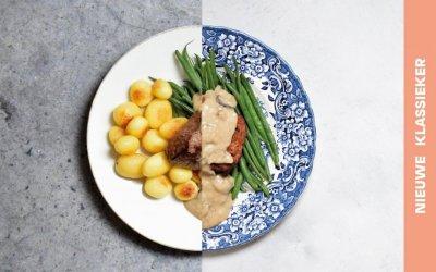 5 gerechten met aardappel