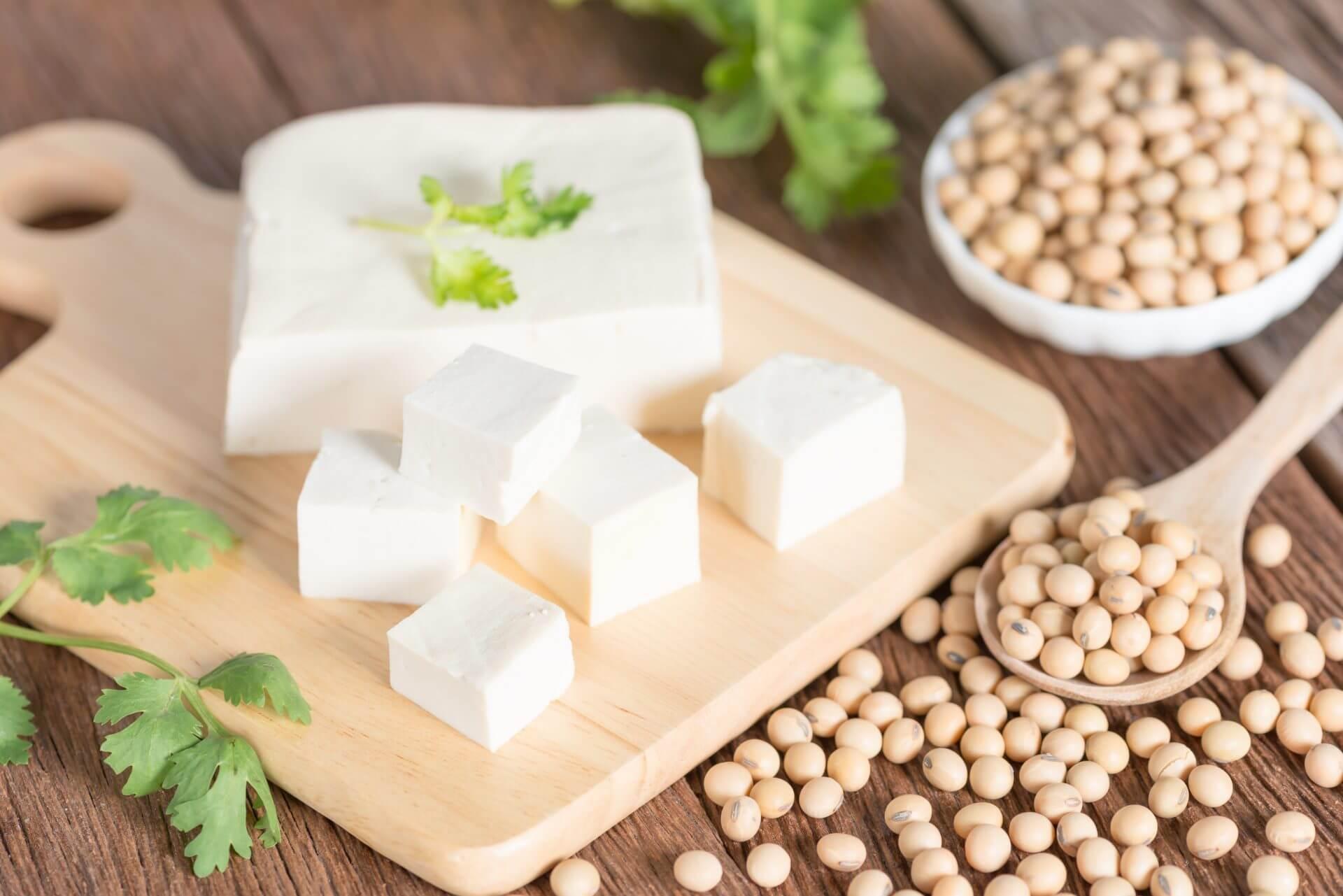 Wat is tofu?