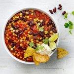 5 Mexicaanse gerechten