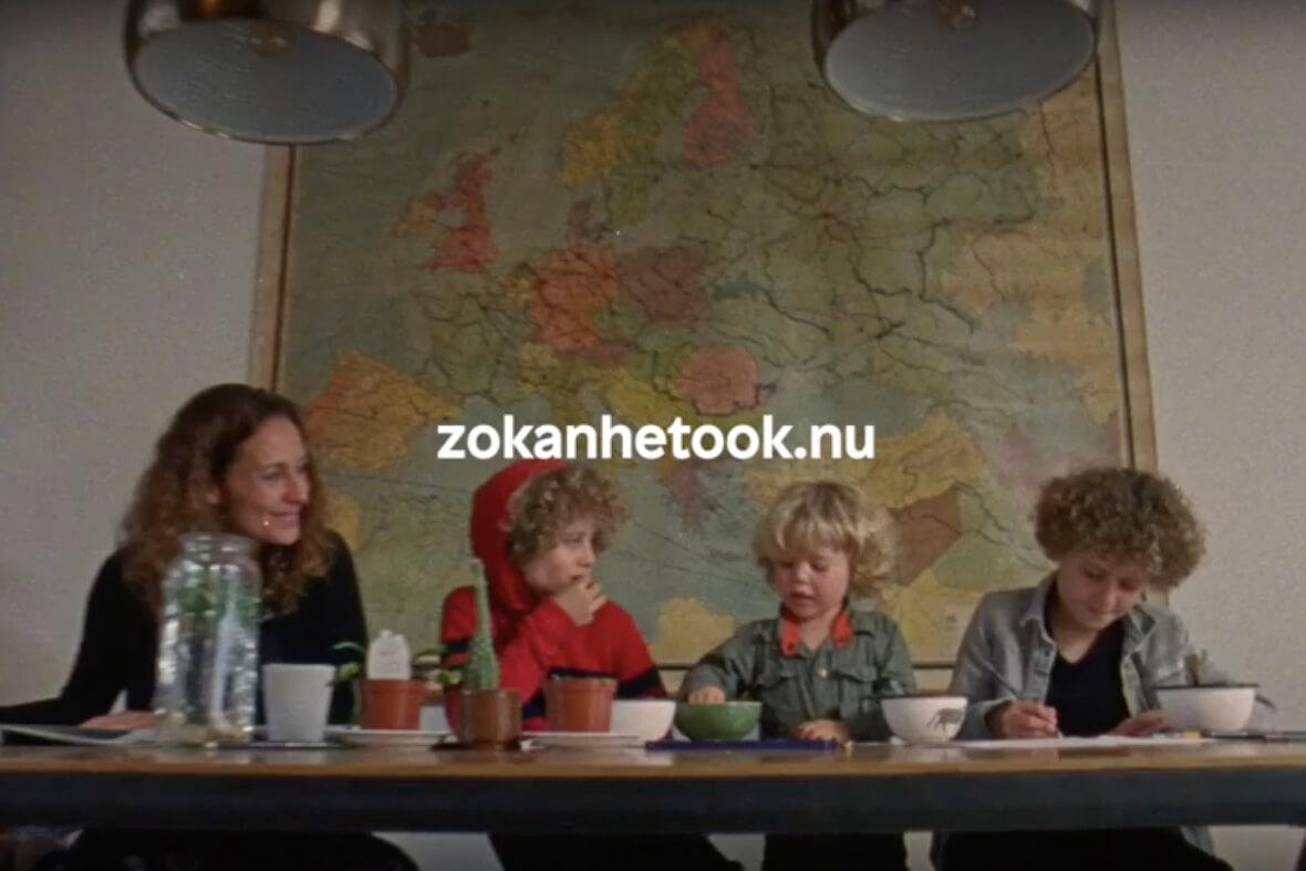 Film #zokanhetook: Bent & Finn
