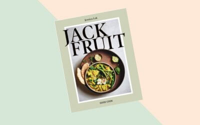 Kookboek: Jackfruit van Jessica Lek