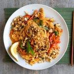 Top 5: Aziatische recepten