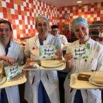 Burgers for Care bedankt zorgmedewerkers