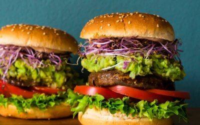 Stop het vegaburger verbod!