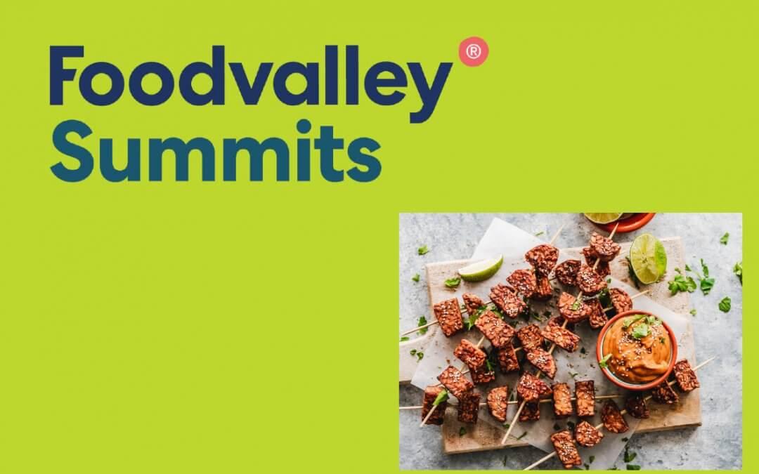 Schouten Europe genomineerd voor Foodvalley Champions 2020