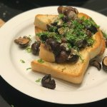 Chef recept: ultieme champignon toast