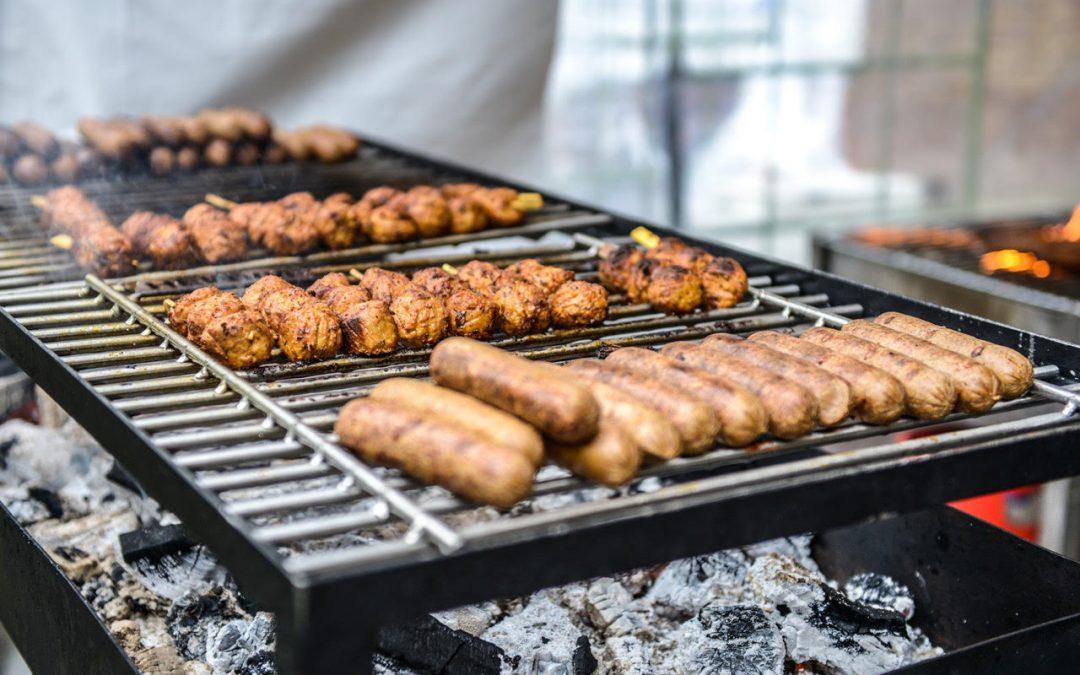 5 producten voor op de plantaardige(re) BBQ