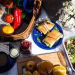 5 ideeën voor de perfecte plantaardige picknick!