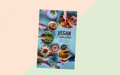 Kookboek: Vegan Familie